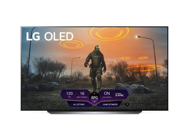 Dolby Vision® HDR en 4K à 100 Hz sur les téléviseurs LG