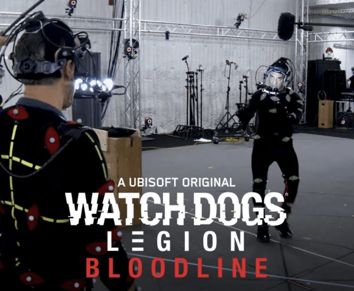 Watch Dogs : Legion Bloodline